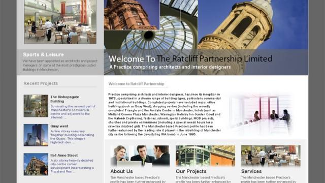 The Ratcliff Partnership
