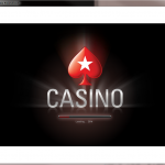 PokerStars Loading Screen