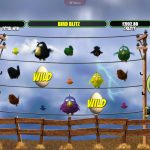 Birdz Bird Blitz Feature