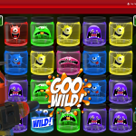 Jackpots Of Goo Goo Wild Feature