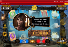 Free Spins Bounty Choice