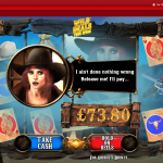 Free Spins Wild Choice 2