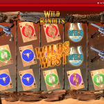 Wilds West Bonus