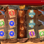 Wilds West Bonus Wild