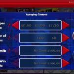 Auto Play Panel