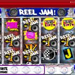 Reel Jam