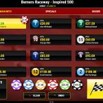 1 Main Bets