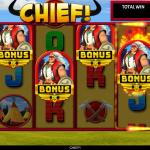 10 Bonus Chance Reel Modifier Result