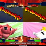 10 Bonus Selection Fight