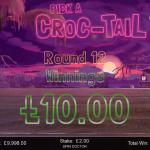 10 Croc-Trails Bonus Drink Result 12