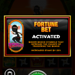 10 Fortune Bet Mode