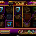 10 Free Spins Bonus Win