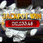 10 Jackpot Win