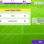 10 Match Result