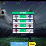 10 Match Results