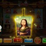 10 Mona Lisa Reel Modifier