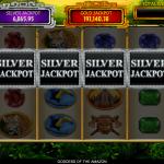 10 Silver Jackpot Symbols