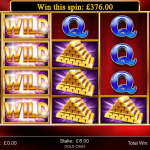 10 Spin Chance Free Spin Result