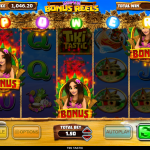 10 Super Bonus Reels Spin