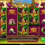 10 Wild Joker Spins Stacked Wild