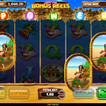 11 Bonus Symbols