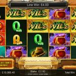11 Chip & Ace Bonus