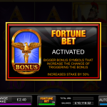 11 Fortune Bet Mode