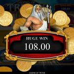 11 Huge Win
