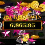 11 Jackpot Win
