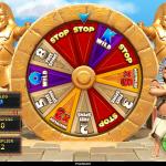 11 Pharaoh Spins Wheel Result