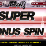 11 Super Bonus Spin Intro