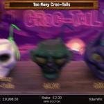 11 Too Many Croc-Tails
