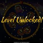 12 Bonus Level Unlocked