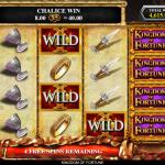 12 Chalice Win Reel Modifier