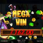 12 Mega Win