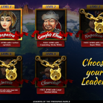 13 Genghis Khan Bonus Unlocked