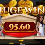 13 Huge Win