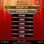 14 Fortune Jackpots Progressive Bonus Ladder Climb