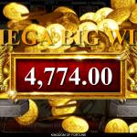 14 Mega Big Win