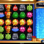 14 Mega Frenzy Bonus Symbols