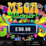 14 Mega Winner