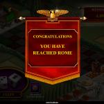 14 Road To Rome Bonus