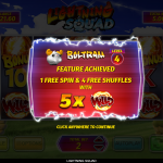 15 Boltram Bonus Splash Screen