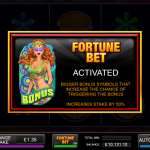 15 Fortune Bet Mode