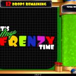 15 Mega Frenzy Bonus