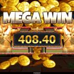 16 Mega Win