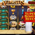 16 Super Bonus Reels