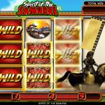 16 Wild Samurai Reel Modifier