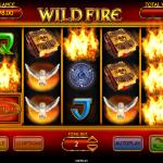 17 Wild Fire Reel Modifier