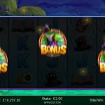 18 Bonus Chance Reel Modifier